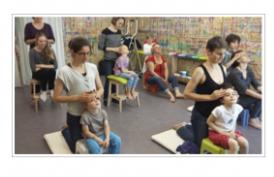 Massage en famille misa 1