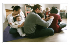 Massage en famille misa 2